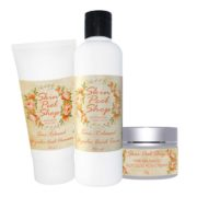 Time Released Glycolic Acid Set
